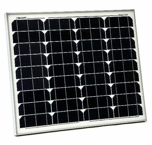 panneau solaire camping-car