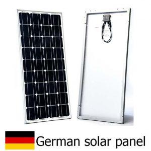 solar panel 100