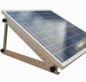 Les accessoires d'installation solaire