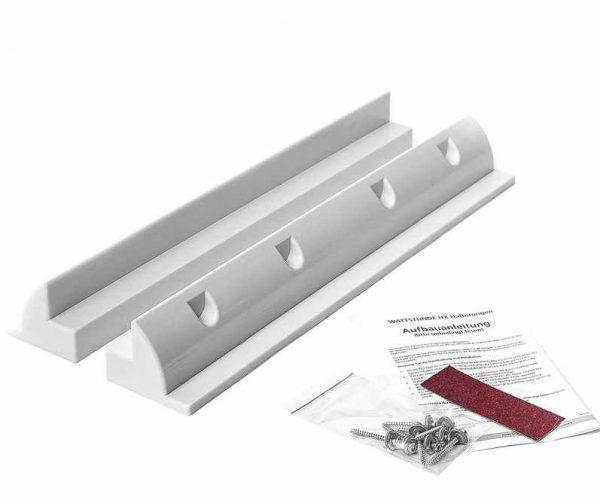supports pour panneaux solaires