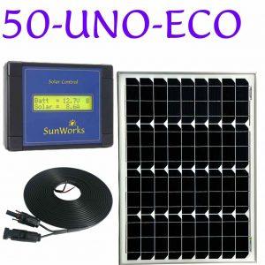 kit de panneau solaire camping-car