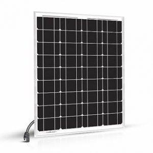 economical solar panel