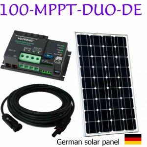 mppt solar panel