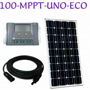 kit de panneau solaire
